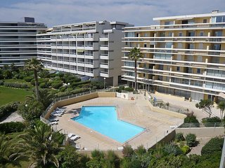 1 bedroom Apartment with Television in Canet-en-Roussillon - Canet-en-Roussillon vacation rentals