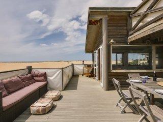 Superbe villa d'architecte sur la plage, à Seignos - Hossegor vacation rentals
