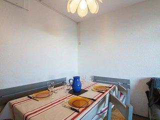 Beautiful 1 bedroom Apartment in Le Corbier - Le Corbier vacation rentals