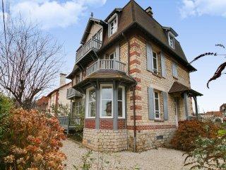 Belle villa normande à Villers-sur-Mer - Villers-sur-Mer vacation rentals