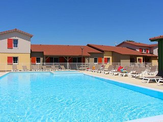 Comfortable House with Internet Access and Balcony - Marseillan vacation rentals