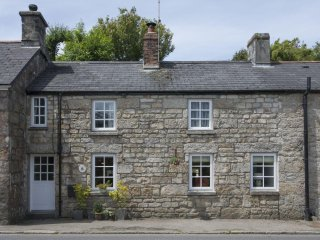 Tinners Cottage - Saint Ives vacation rentals