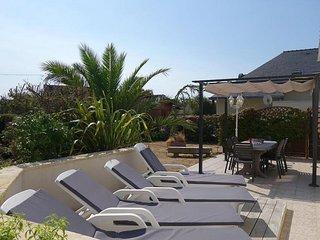 Bright Quiberon House rental with Television - Quiberon vacation rentals