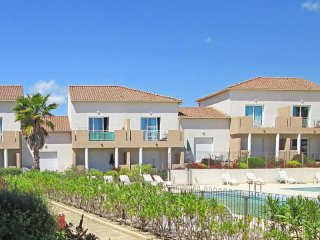 Comfortable 1 bedroom Condo in Marine de Bravone - Marine de Bravone vacation rentals