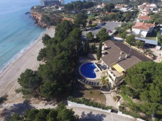Comfortable 7 bedroom House in L'Ampolla - L'Ampolla vacation rentals