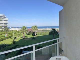 2 bedroom Condo with Television in Canet-Plage - Canet-Plage vacation rentals