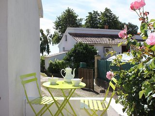 Cozy 2 bedroom Vacation Rental in San-Nicolao - San-Nicolao vacation rentals