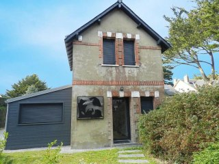 Comfortable 2 bedroom House in Guerande - Guerande vacation rentals