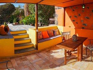 Comfortable House with Internet Access and Television - Fuencaliente de la Palma vacation rentals