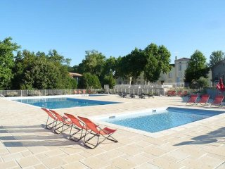 Comfortable Condo with Internet Access and Television - Homps vacation rentals