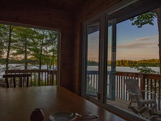 Muskoka Beach Cottage on Lake of Bays - Baysville vacation rentals