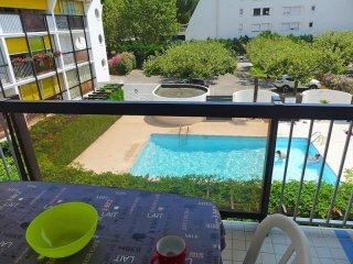 Les Terrasses du Ponant - La Grande-Motte vacation rentals