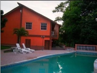 Nice House with Deck and Television - Omoa vacation rentals