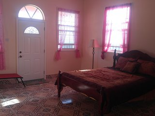 Bright Condo with Internet Access and A/C - Calivigny vacation rentals