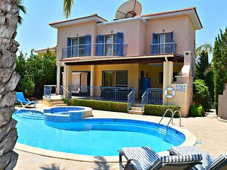 Latchi Beach - Luxury Villa - 100m to Blue Flag Beaches & Harbour - Private Pool - Latchi vacation rentals