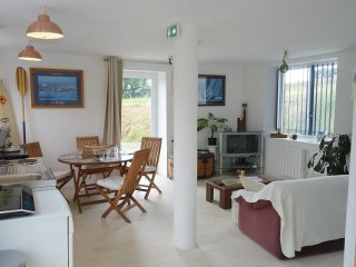 Bright 1 bedroom Apartment in Dinard - Dinard vacation rentals