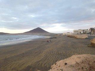 Apt el Medato - El Medano vacation rentals