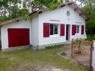 Beautiful 2 bedroom House in Labenne - Labenne vacation rentals