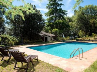 Nice House with Television and Microwave - Sant Esteve de Palautordera vacation rentals