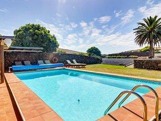 Charming 1 bedroom Cottage in Los Valles - Los Valles vacation rentals