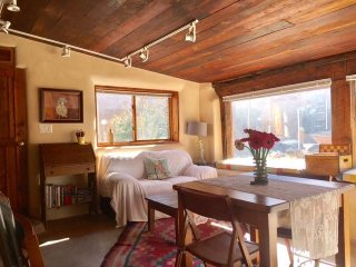 Beautiful House with Television and DVD Player - Cerrillos vacation rentals