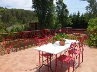 Comfortable House with Internet Access and Television - Le Beausset vacation rentals