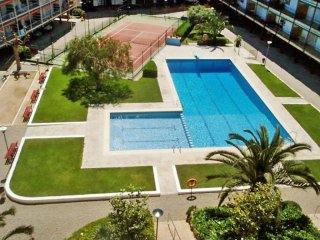 2 bedroom Apartment with Internet Access in Sant Andreu de Llavaneres - Sant Andreu de Llavaneres vacation rentals