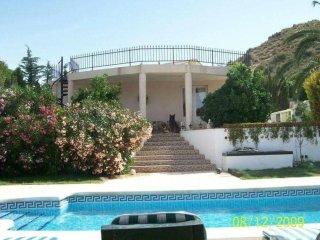 Perfect 5 bedroom Villa in Hoya de los Patos - Hoya de los Patos vacation rentals