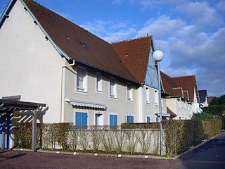 Hortensia 1 - Cabourg vacation rentals