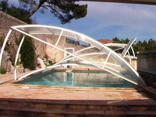 Nice House with Internet Access and Washing Machine - Cuges-les-Pins vacation rentals