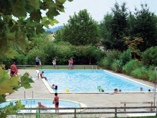 Nice House with Internet Access and Balcony - Villeneuve-sur-Lot vacation rentals