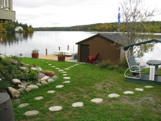 Cozy 3 bedroom Saint-Fulgence House with Deck - Saint-Fulgence vacation rentals