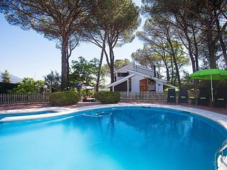 4 bedroom House with Television in Santa Maria De Palautordera - Santa Maria De Palautordera vacation rentals