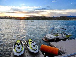River Front *** Casa de Vistas! *** Best Views of the Colorado River - Parker vacation rentals