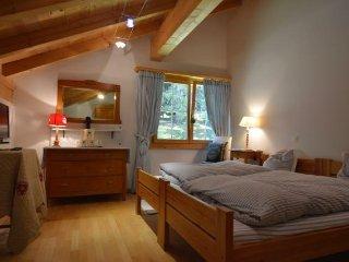 Ferienwohnung - Apartment Forestview - Wolfgang vacation rentals