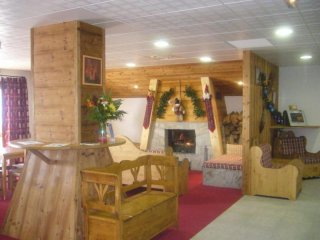 Cozy Orcieres vacation Apartment with Television - Orcieres vacation rentals