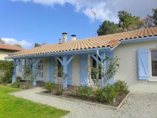 Comfortable House with Internet Access and Television - Ondres vacation rentals