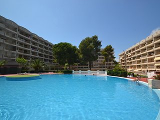 2 bedroom Apartment with A/C in Salou - Salou vacation rentals