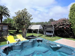 Nice Studio with Internet Access and Washing Machine - Tacoronte vacation rentals