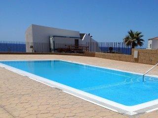 Apartment Poris with pool and sea view - Poris de Abona vacation rentals