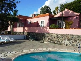 1 bedroom House with Television in Fuencaliente de la Palma - Fuencaliente de la Palma vacation rentals