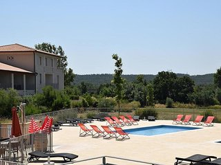 1 bedroom Apartment with Internet Access in Homps - Homps vacation rentals