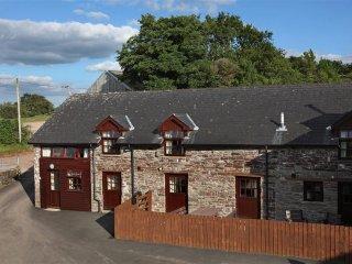 Beacons Gallop (GALLO) - Llanfrynach vacation rentals