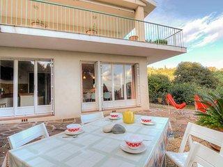 Villa Chantoiseau - Cavalaire-Sur-Mer vacation rentals