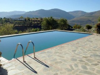Comfortable Studio with Television and Balcony - Orgiva vacation rentals