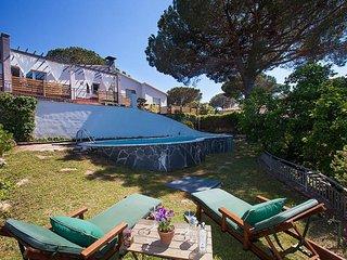 2 bedroom House with Internet Access in Argentona - Argentona vacation rentals