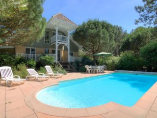 Comfortable House with Internet Access and Television - Lacanau vacation rentals