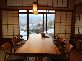 IORI SHIROYAMA - Great City View & 8 min to Old Street - Takayama vacation rentals