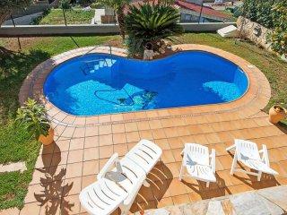Bright 4 bedroom House in Segur de Calafell - Segur de Calafell vacation rentals