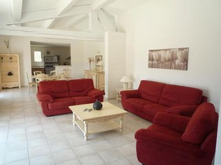 Beautiful House with Internet Access and Television - La Londe Les Maures vacation rentals